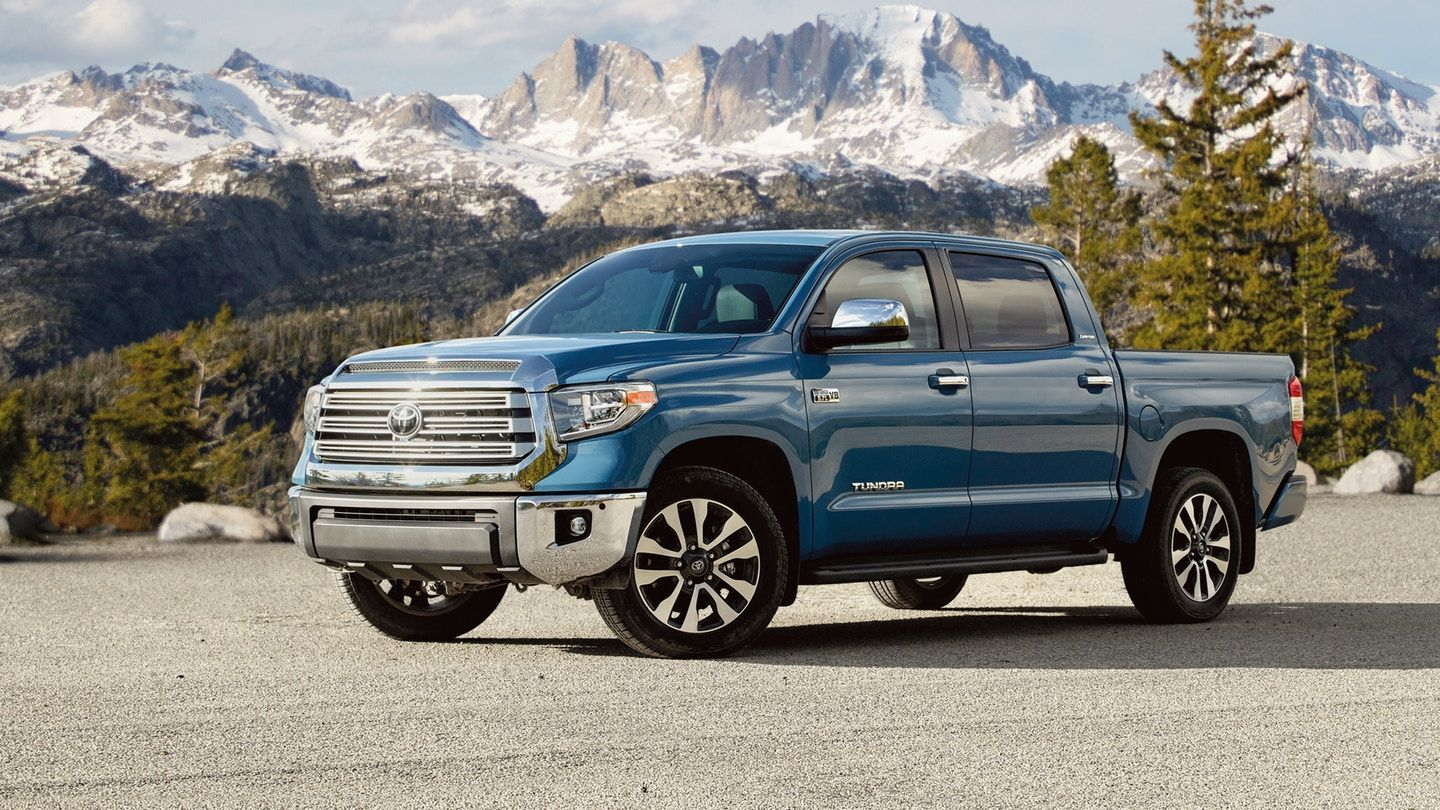 2016 Toyota Tundra Diesel >> 2020 Toyota Tundra Review Pricing And Specs