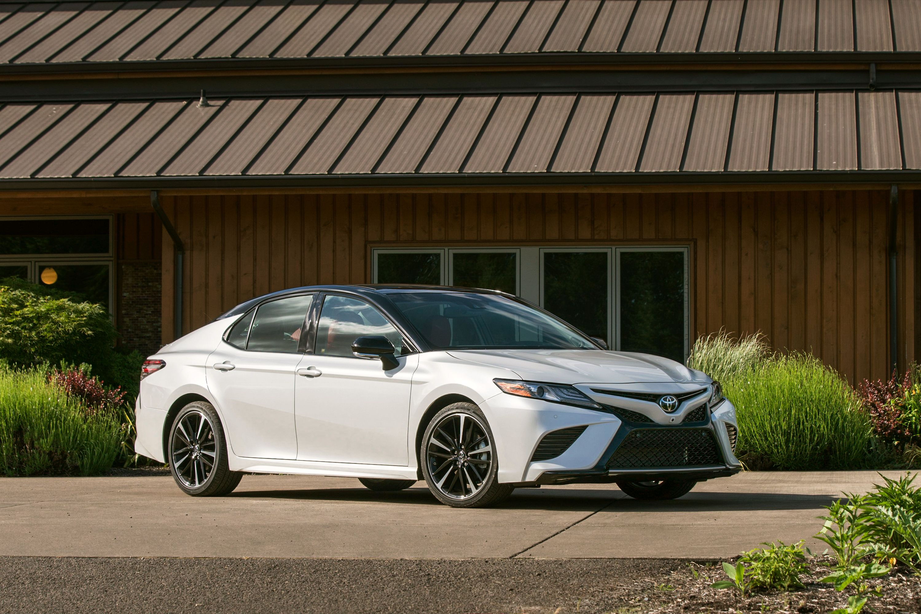 2020 Toyota Camry Review Pricing And