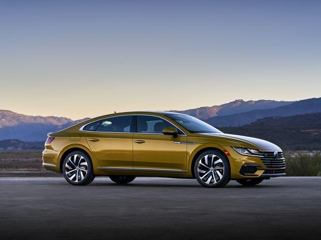 2020 Volkswagen Arteon Review Pricing And Specs