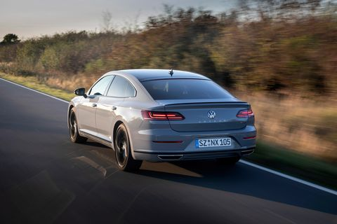 2020 Volkswagen Arteon R-Line Edition
