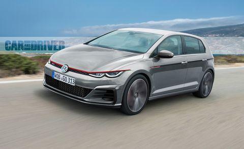 Land vehicle, Vehicle, Car, Automotive design, Volkswagen, Hatchback, Hot hatch, Rim, Volkswagen golf, City car,
