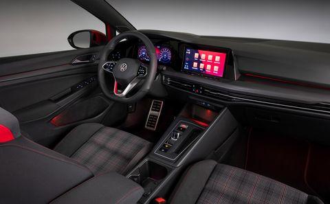 2022 Volkswagen Golf Gti What We Know So Far