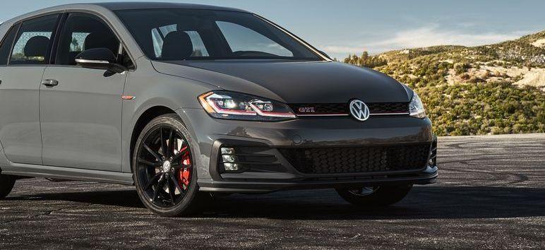 2020 Volkswagen Golf Gti Review