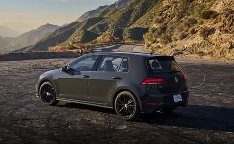 Golf R 0-60 >> 2020 Volkswagen Golf Gti Review Pricing And Specs