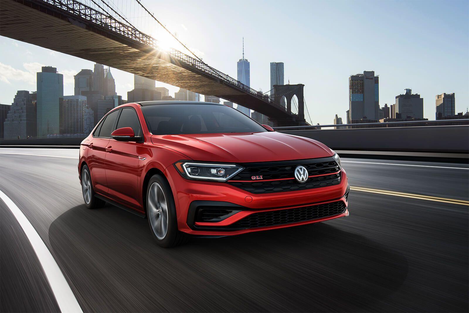 2020 Volkswagen Jetta Research New