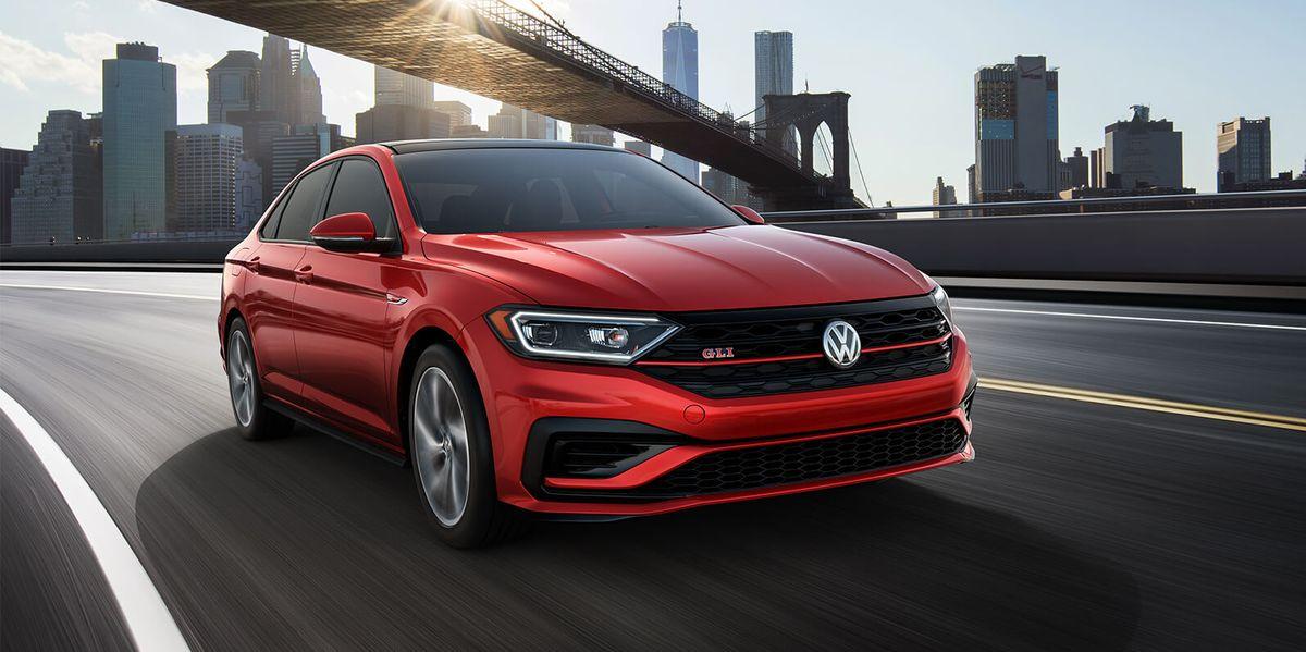 2020 Volkswagen Jetta GLI Review, Pricing, and Specs