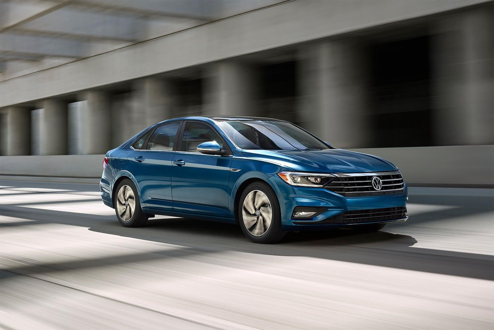 2020 Volkswagen Jetta Redesign and Review