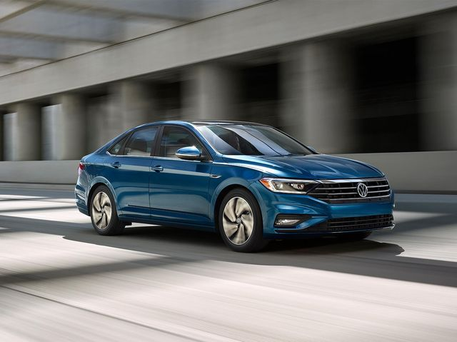 2020 Vw Jetta Review.2020 Volkswagen Jetta Review Pricing And Specs