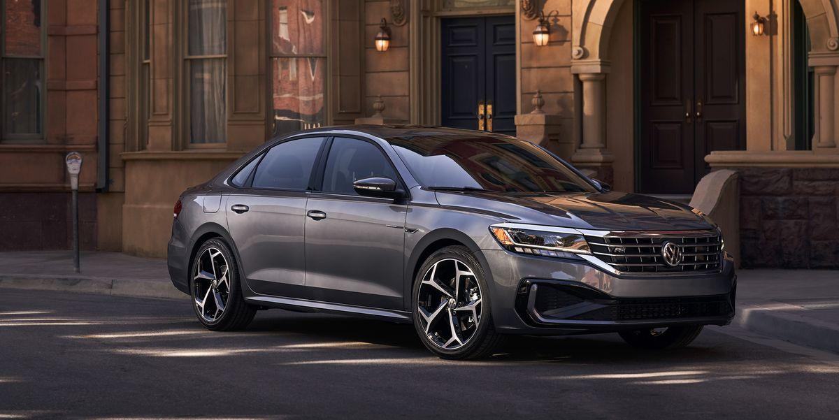 2020 Volkswagen Passat Gets A Price Cut