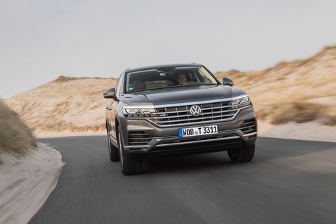 2020 vw touareg v8 tdi in europe the diesel continues to evolve 2020 vw touareg v8 tdi in europe the