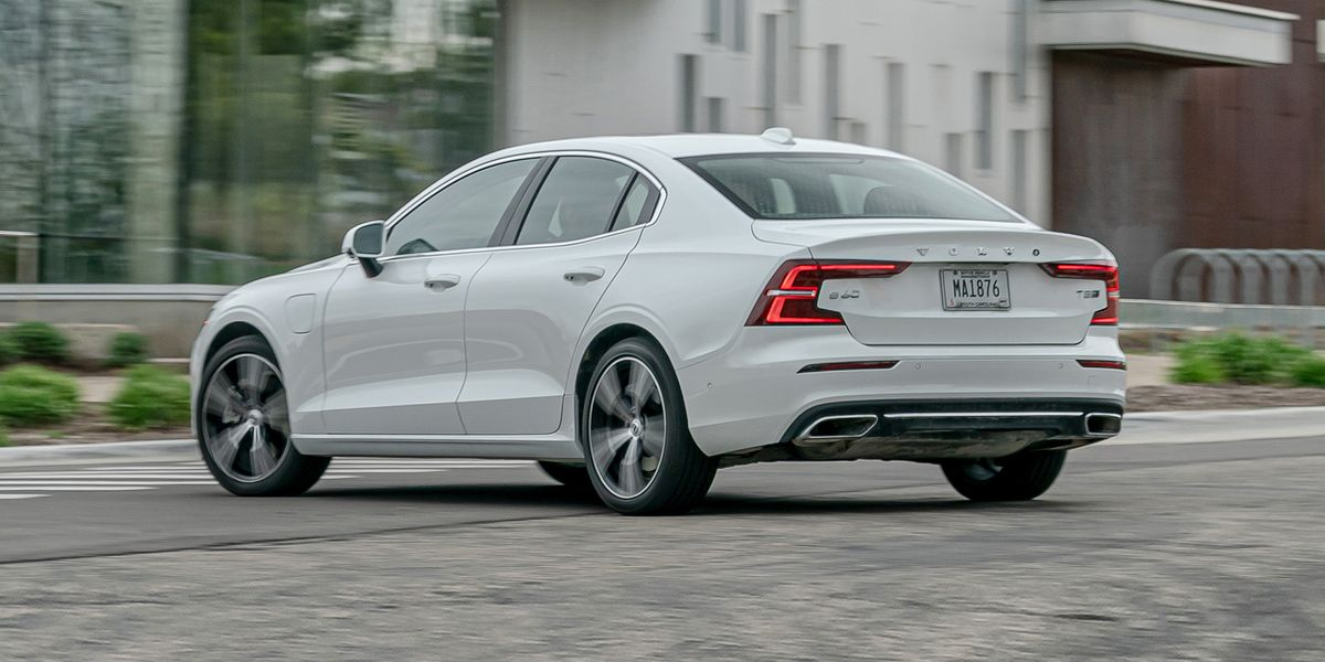 Certified Pre Owned Audi >> How Reliable Is the 2020 Volvo S60 T8?