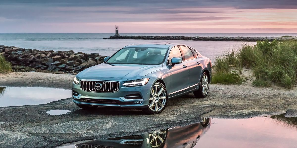 Don't Expect The 2018 Volvo XC70, Consider Brand's Alternatives >> 2020 Volvo S90 Review Pricing And Specs