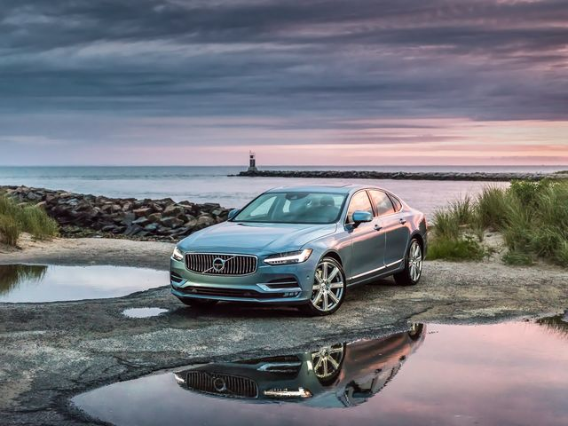 2020 Volvo S90 Review.2020 Volvo S90 Review Pricing And Specs