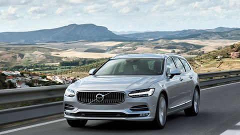 Volvo Cars And Suvs Reviews Pricing And Specs