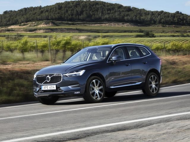 2020 Xc60 Review.2020 Volvo Xc60 Review Pricing And Specs