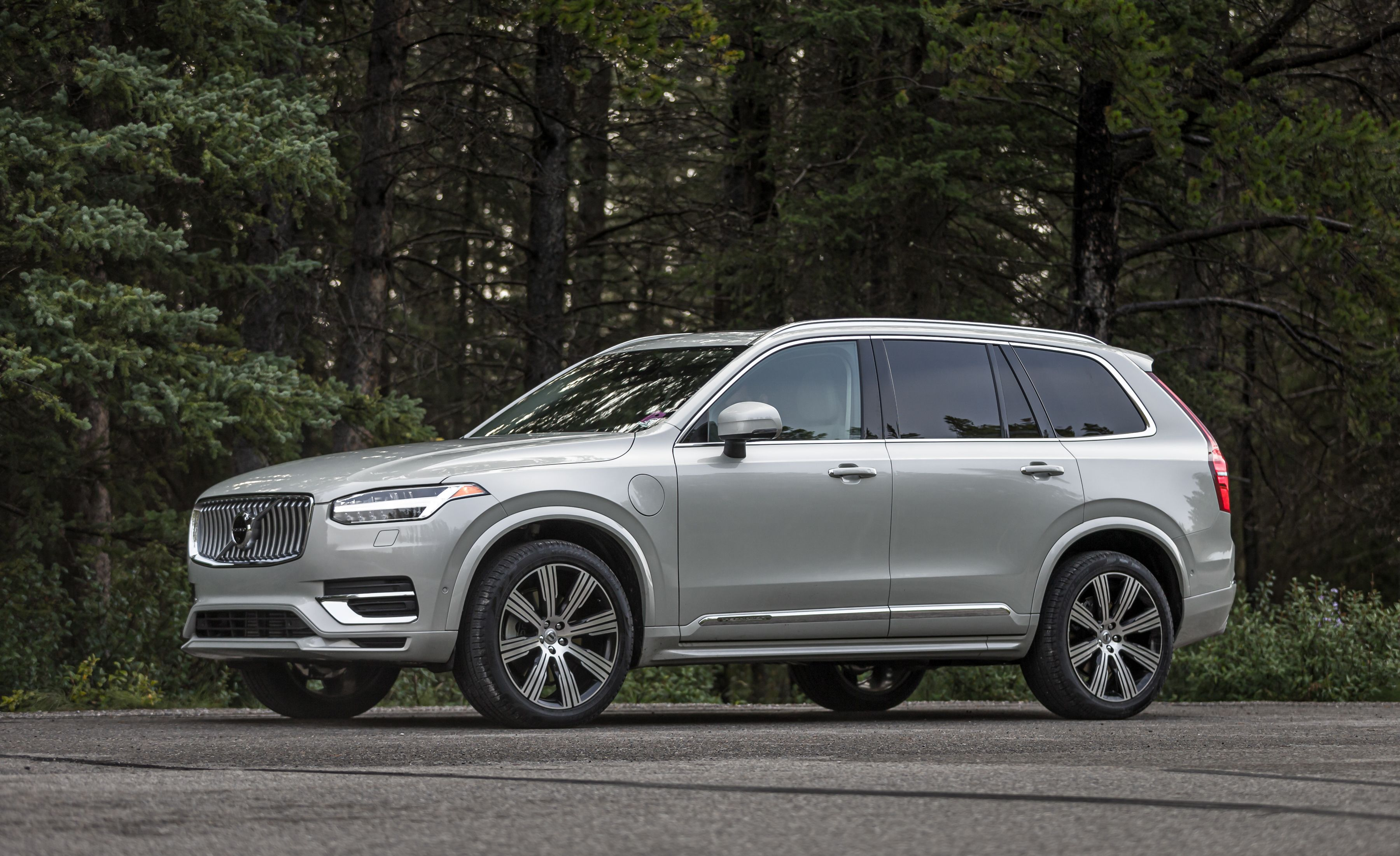 Image result for 2020 volvo xc90