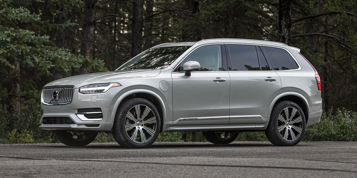 2020 volvo xc90 review pricing and specs. Black Bedroom Furniture Sets. Home Design Ideas