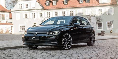 Volkswagen Golf 2020 by ABT