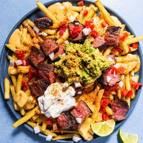 carne asada fries   delishcom