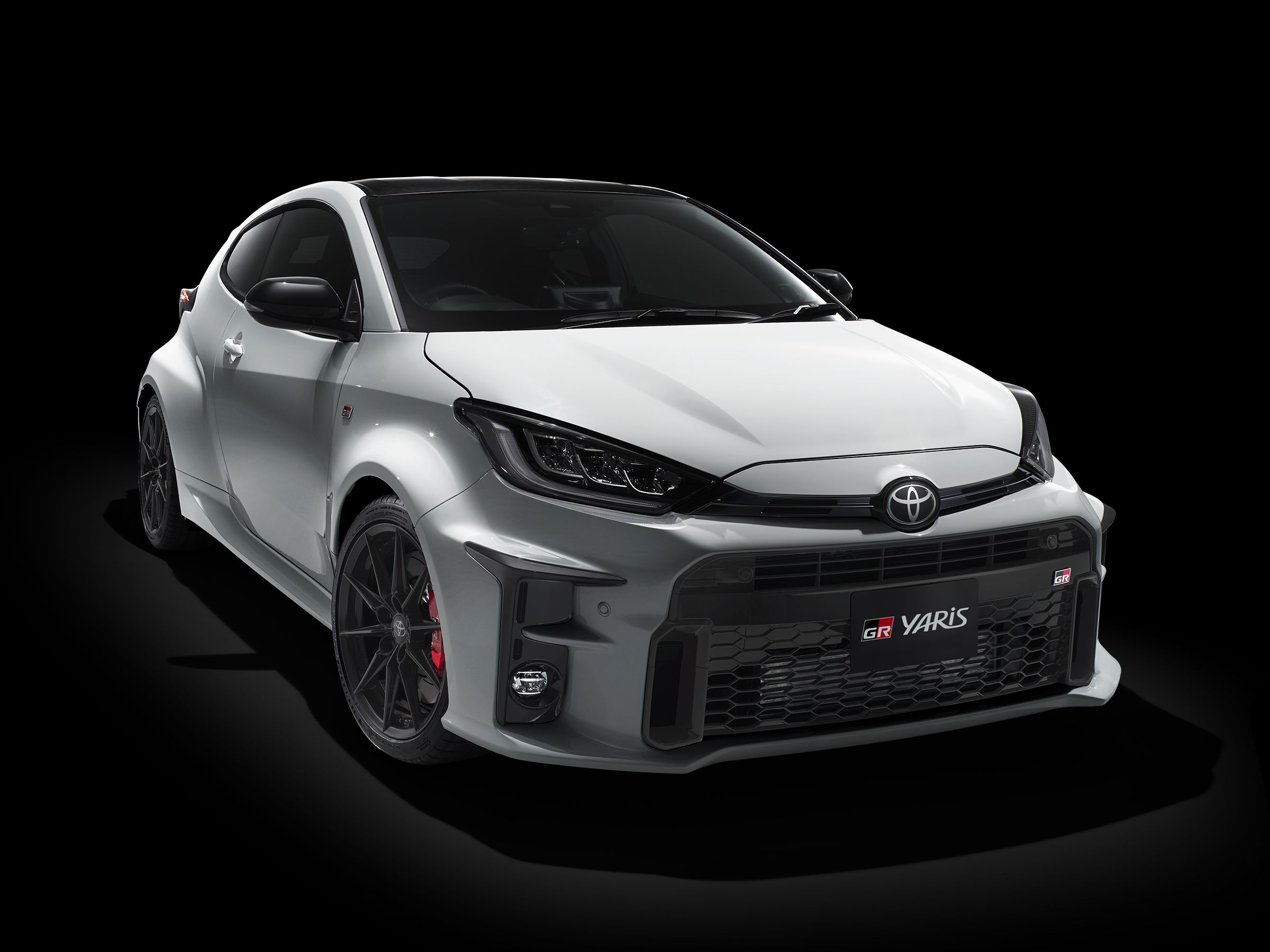 The 2021 Toyota GR Yaris Is the 268-HP AWD Rally Homologation Special of Your Dreams