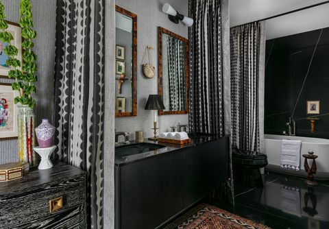 window treatment ideas kevin isbell bathroom veranda
