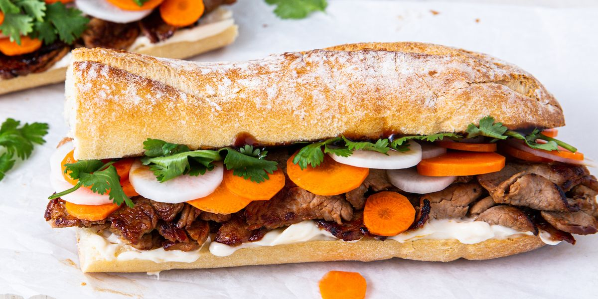 This Classic Banh Mi Will Blow You Away