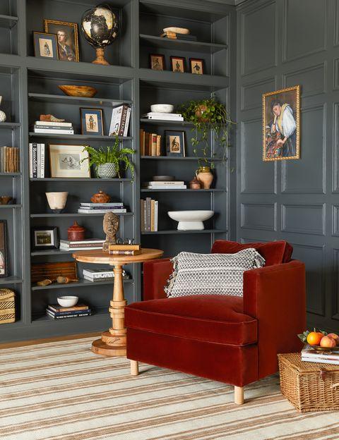 Ginny Macdonald S Furniture Collection With Lulu Georgia