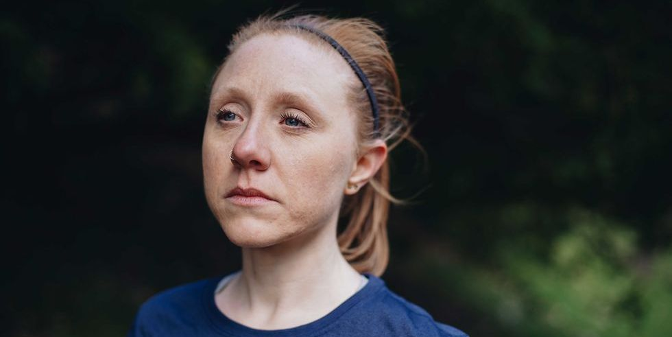 I Was Attacked on a Run. Here's How I Reclaimed My Life.