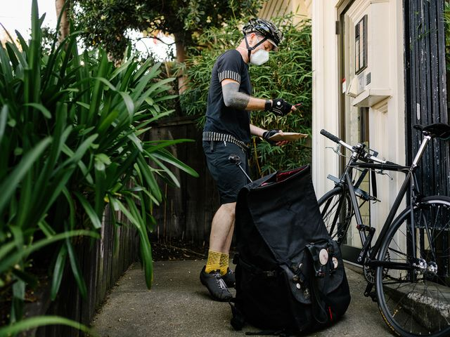 Cycling In The Coronavirus Pandemic How Riders Stay Safe