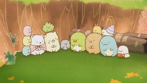 「角落生物」飛到台灣見粉絲!《角落小夥伴電影版:魔法繪本裡的新朋友》限量四場「白熊」見面會午間開賣