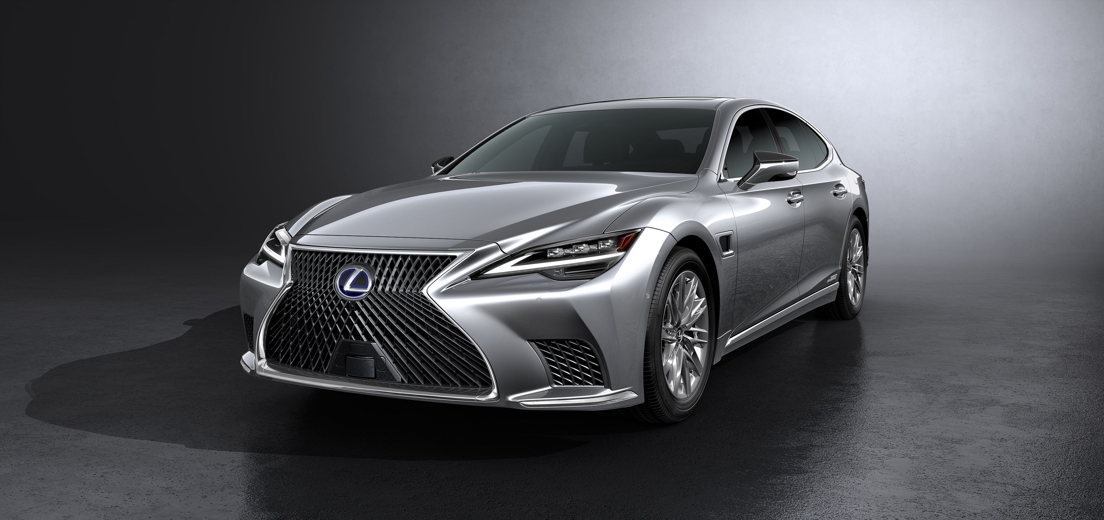 3 Lexus LS Review, Pricing, and Specs