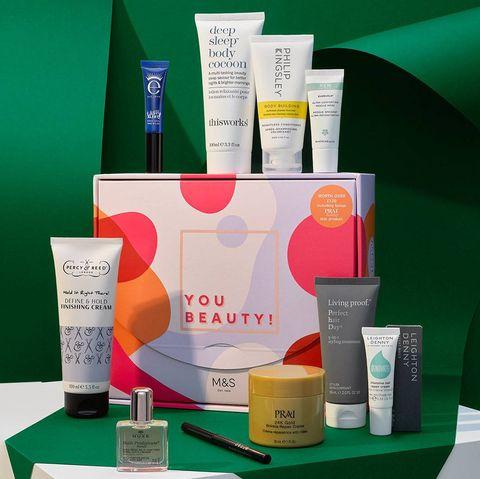 ms beauty box