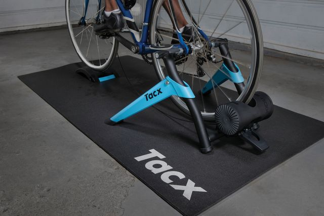 tacx, boost, indoortrainer, fietstrainer