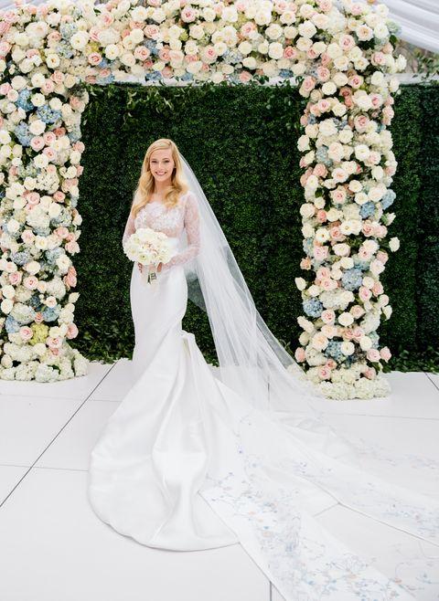 mckenzie and benjamin roberts wedding