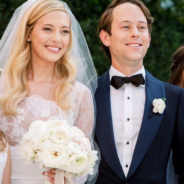 mckenzie lane and benjamin roberts wedding