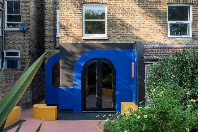 amott road house, londra
