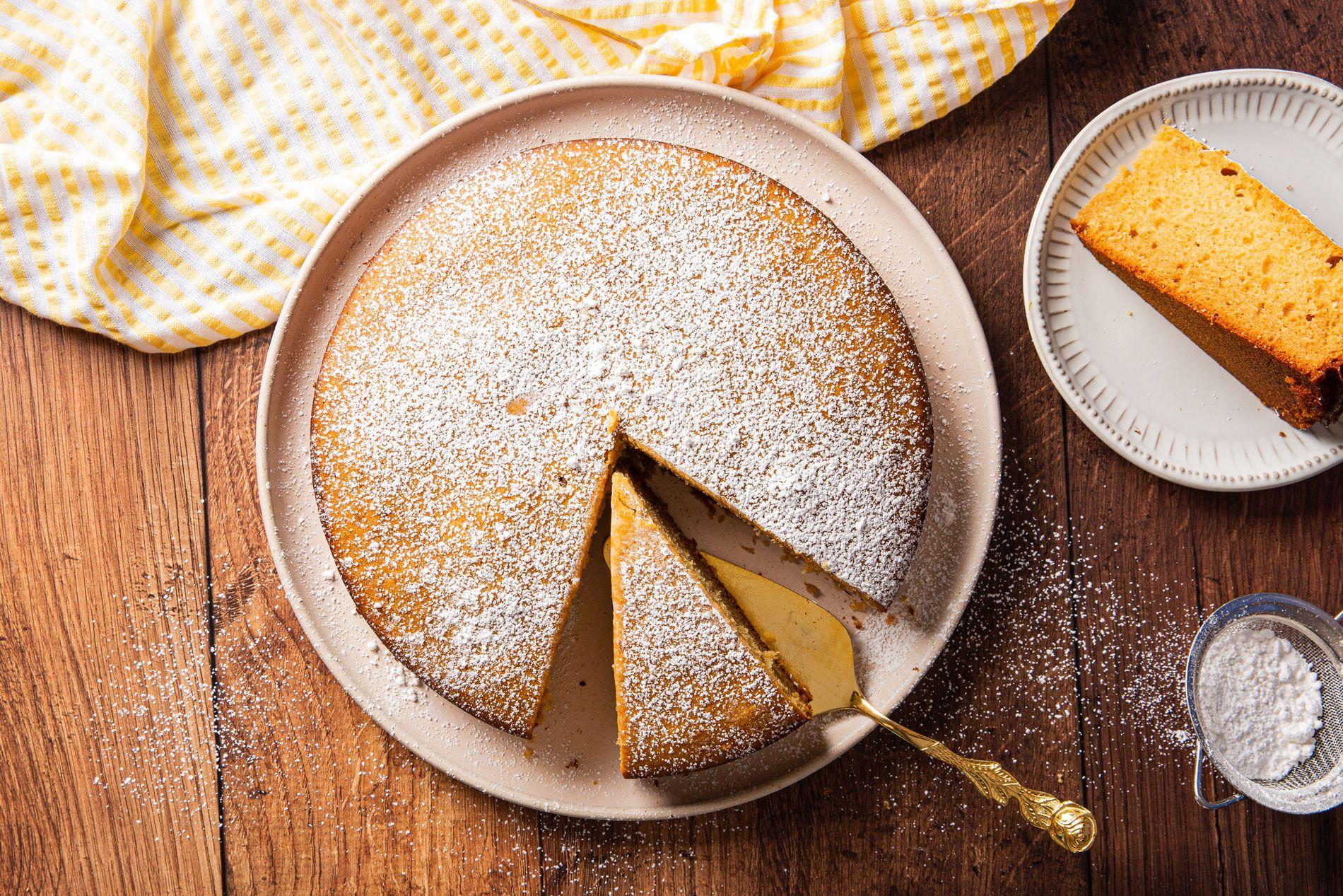 Best Honey Cake Recipe How To Make Honey Cake