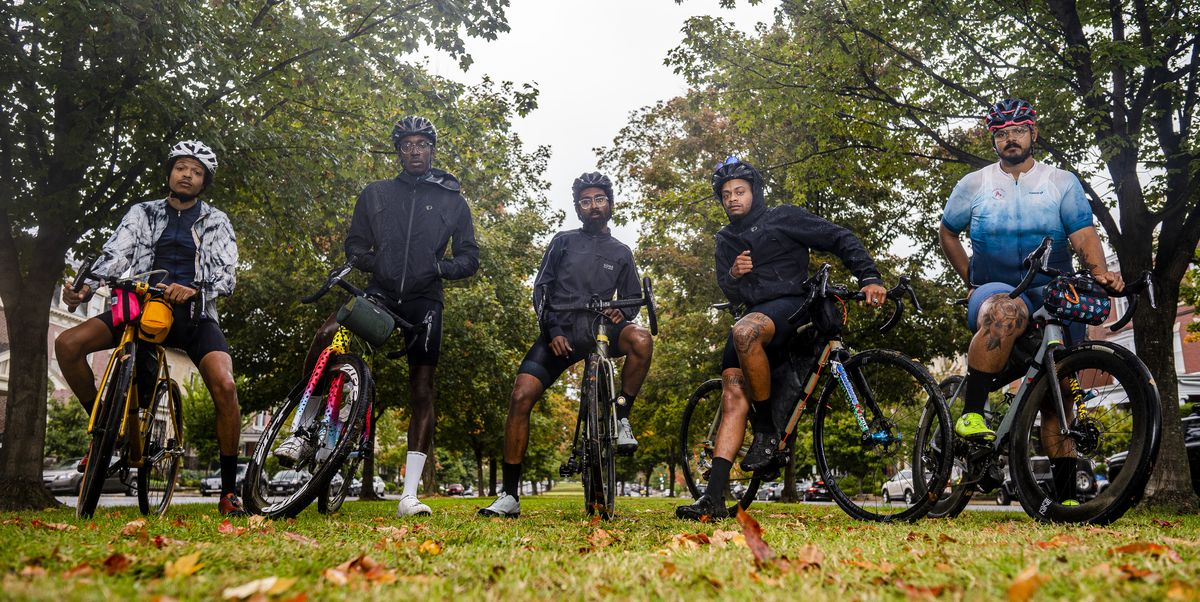 To Honor the Spirit of Their Ancestors, They Rode 1,100 Miles on the Underground Railroad
