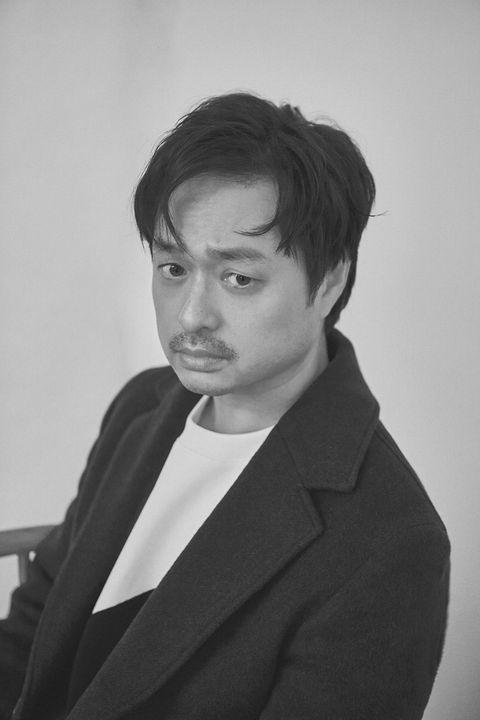 導演鄭有傑