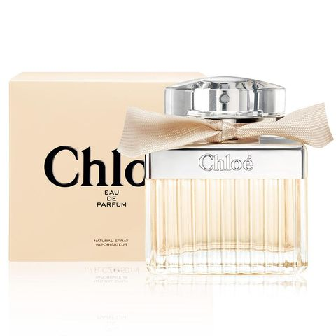 chloé同名女性淡香精
