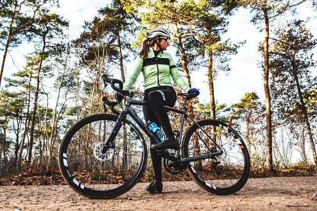 bicycling, gravel, gravelbikes, tenaci, tenaci gr20, ere research