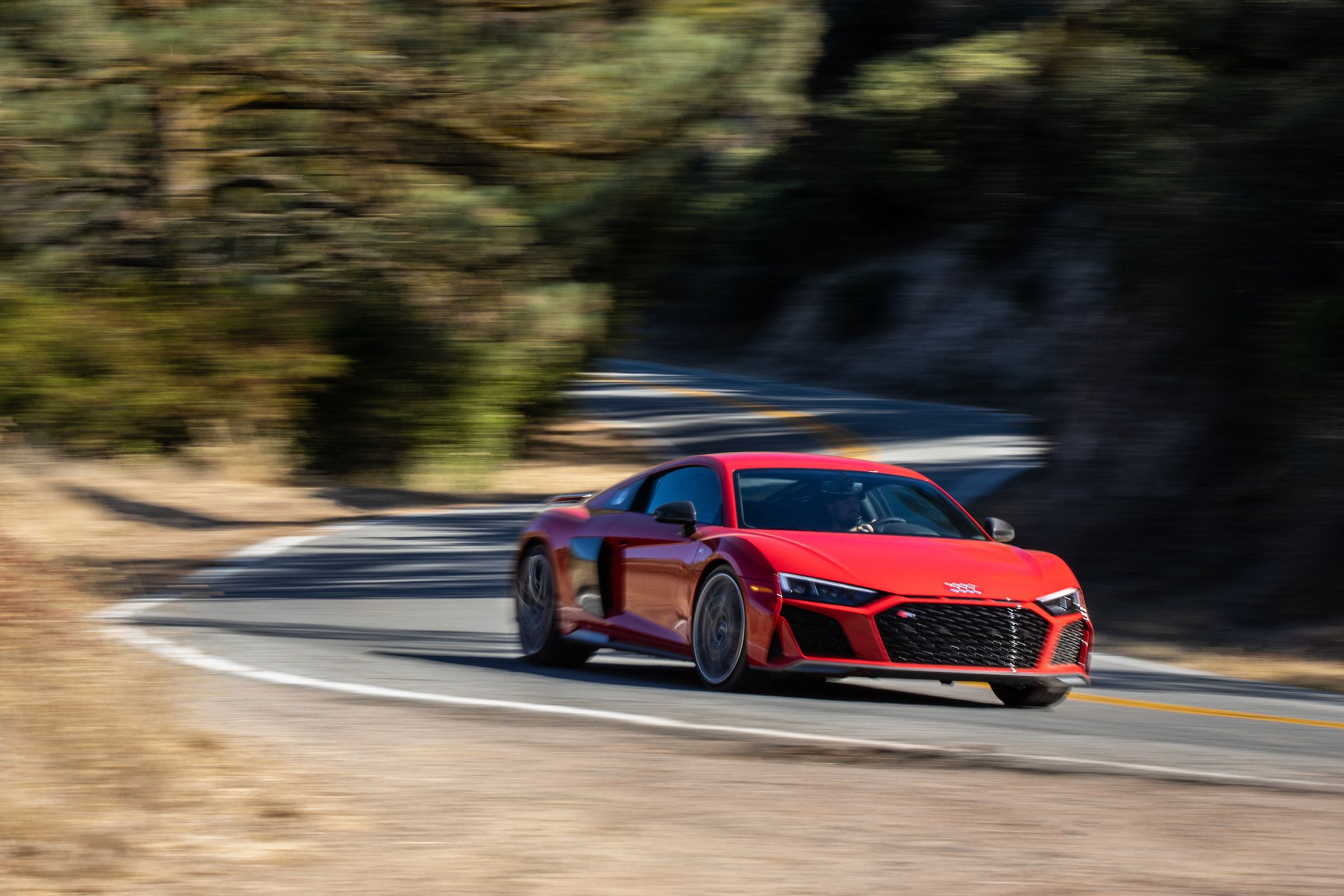 2020 Audi R8 Performance Is More Than Just A Facelift