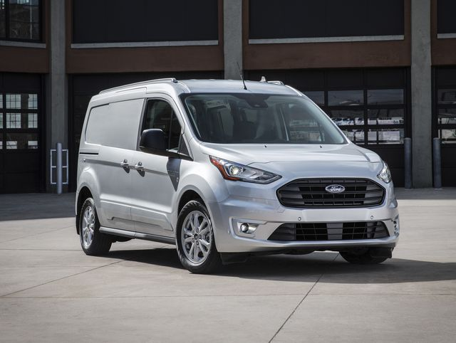 2020 ford transit connect review pricing and specs 2020 ford transit connect review pricing and specs