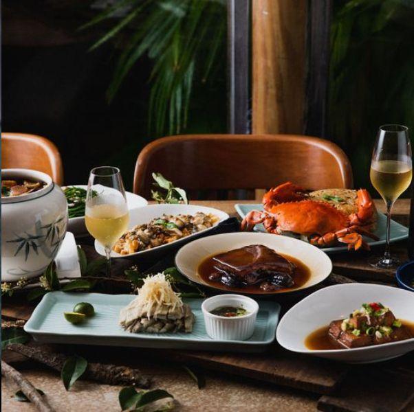 【台北台中米其林2021】認識米其林6家新進榜餐廳!