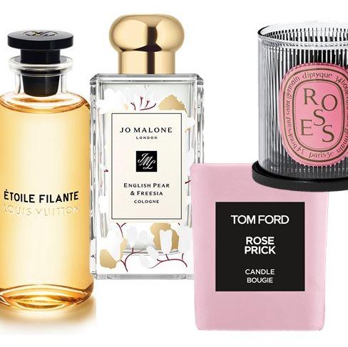 2021香水香氛蠟燭