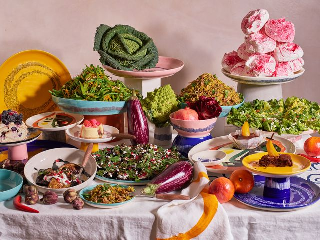 ottolenghi tableware