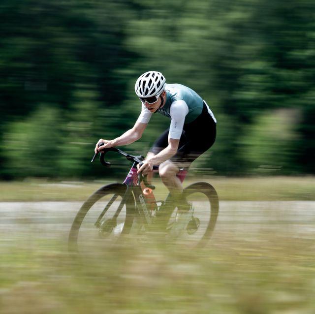 gobik cx pro myrtle fietsshirt en k12 gravity fietsbroek