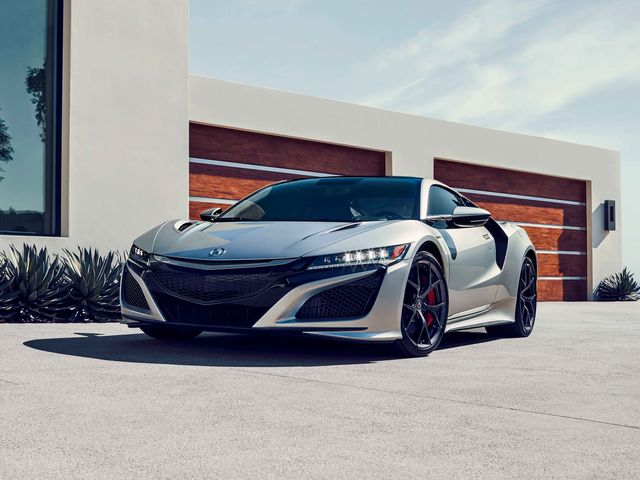 2021 Acura Nsx Review Pricing And Specs