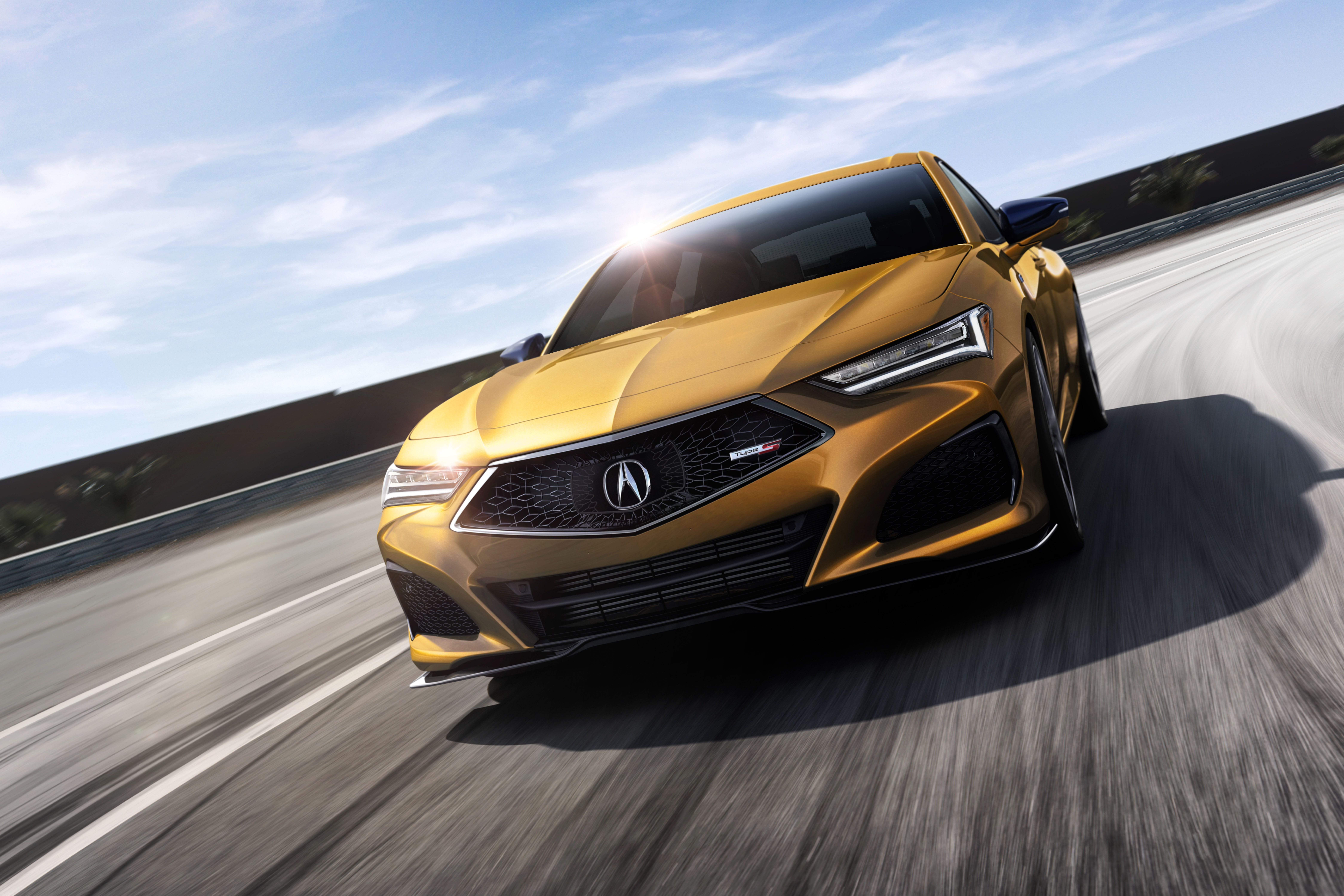 2021 Acura Tlx Type S S 3 0l V 6 Makes 355 Hp 354 Lb Ft