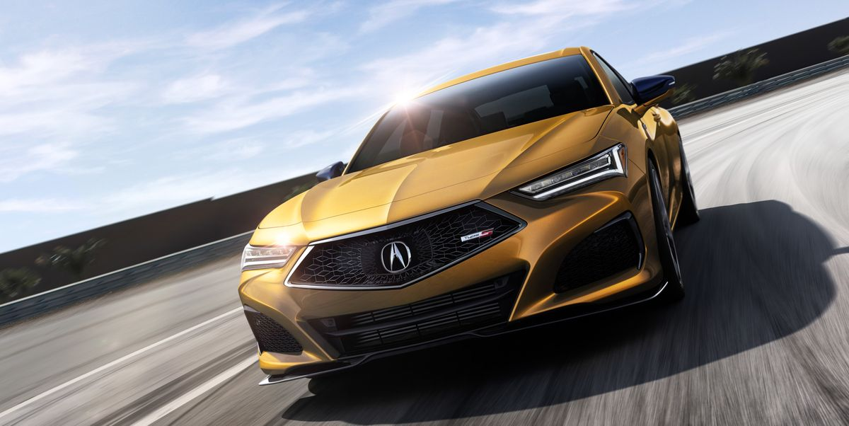 2021 acura tlx type s's 30l v6 makes 355 hp 354 lbft